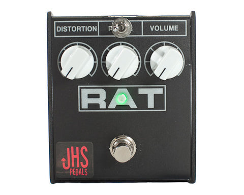 JHS Modded Proco Rat2 'Pack Rat Mod'
