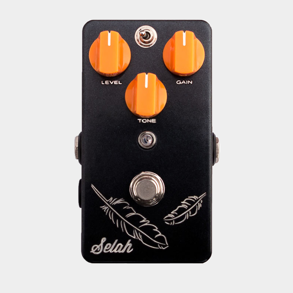 Selah Feather Drive Pedal Empire