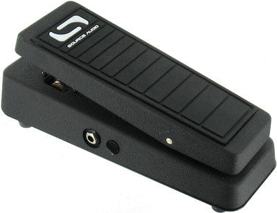 Source Audio Dual Expression Pedal