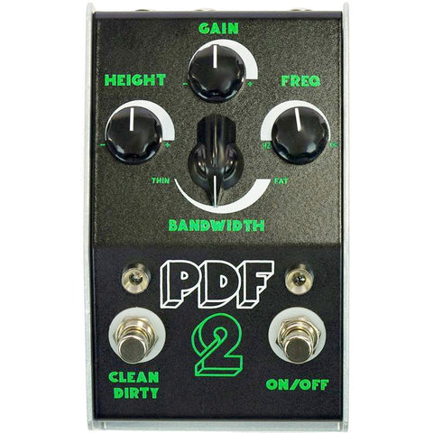Stone Deaf Parametric Distortion/Filter PDF-2