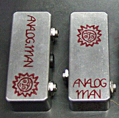 AnalogMan Buffer Mini