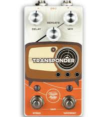 Classic Audio Effects Transponder Delay Preset