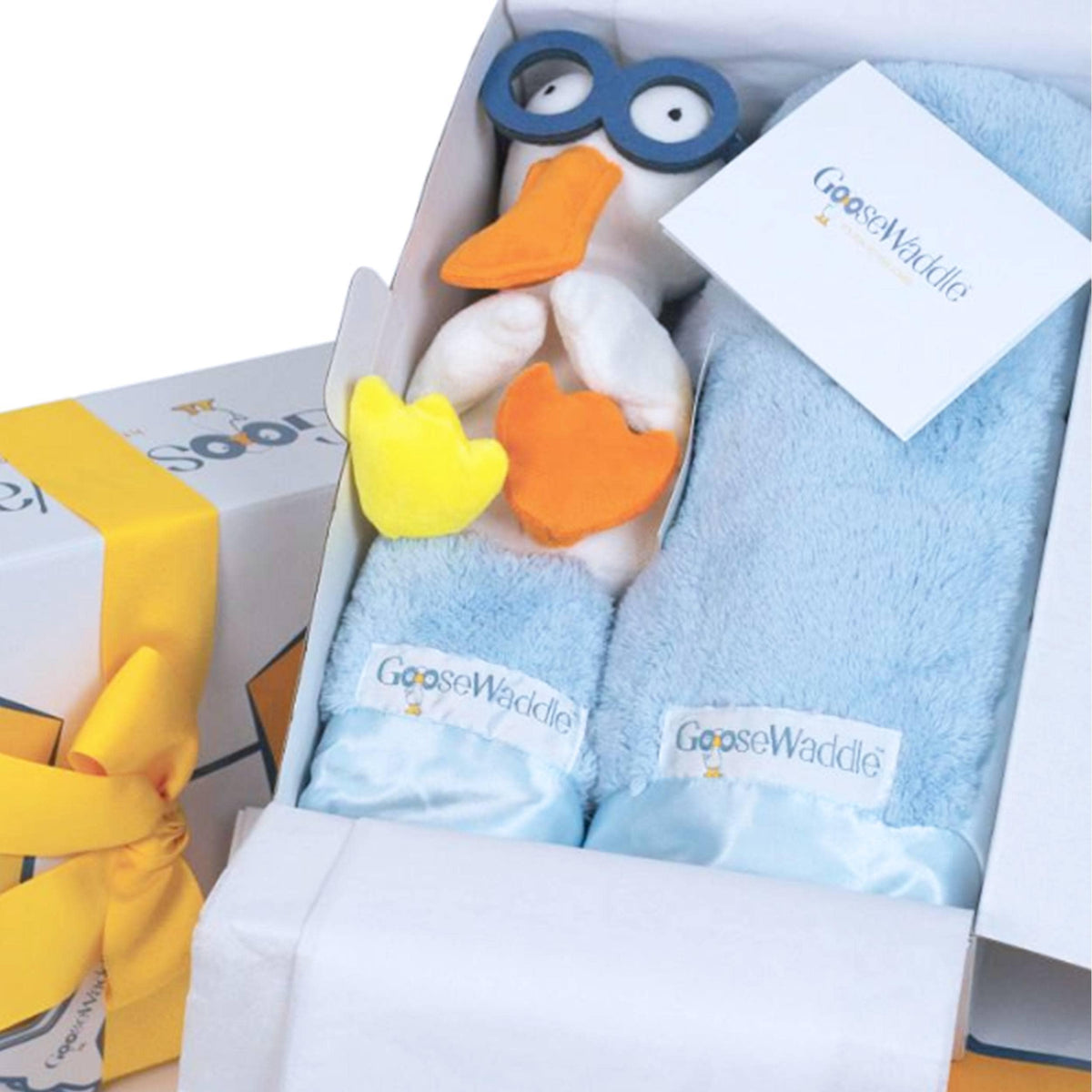 Luxury Gift Set - Goosewaddle