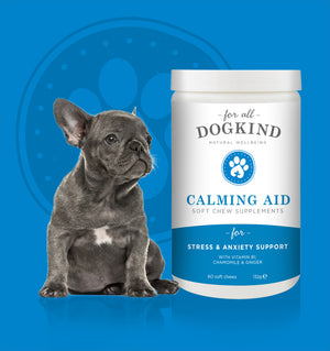 CALMING AID SOFT CHEW SUPPLEMENTS - TRADE