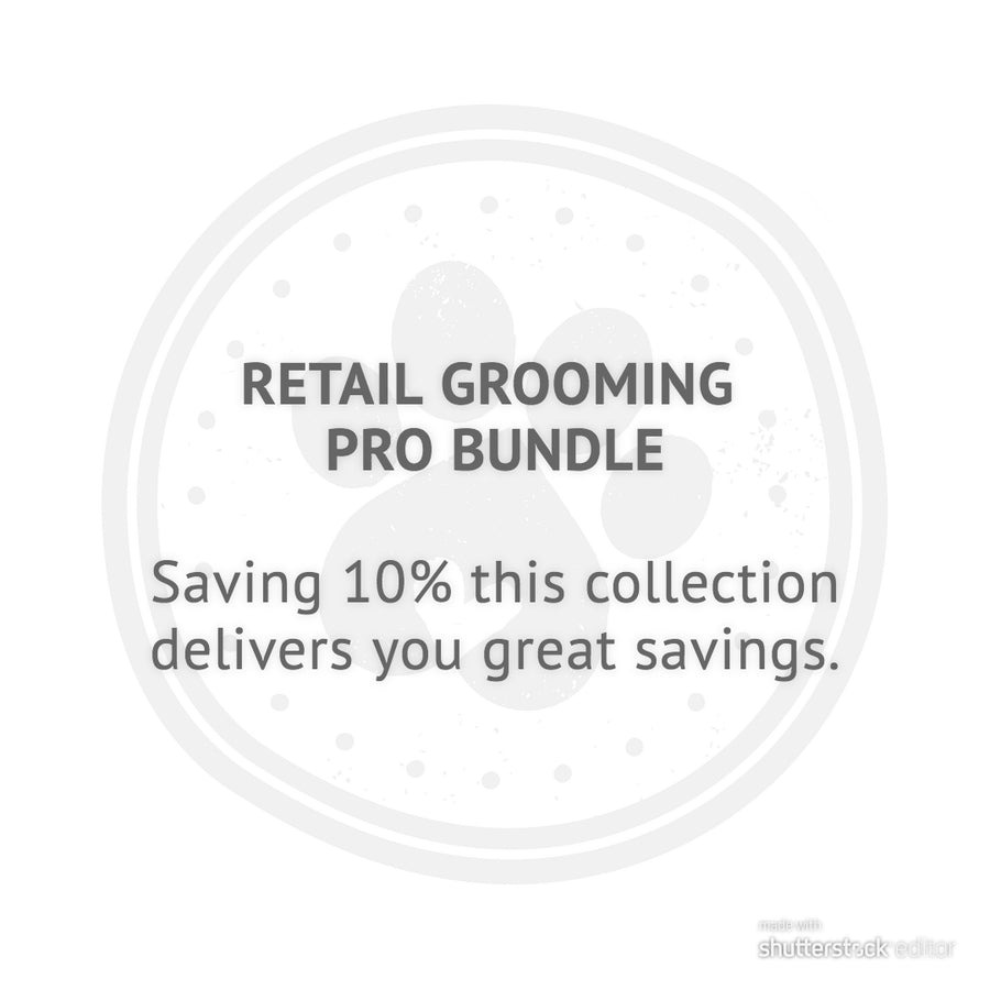 RETAIL GROOMING PRO BUNDLE - TRADE