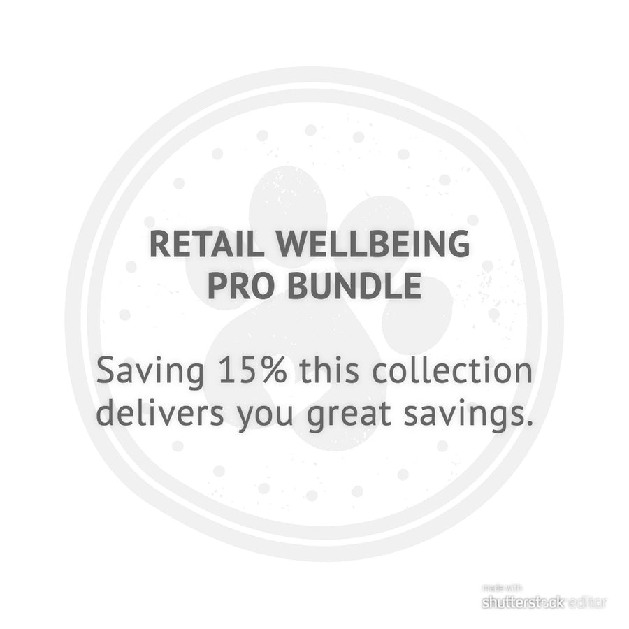 RETAIL WELLBEING PRO BUNDLE - TRADE