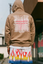 "Load image into Gallery viewer, Khaki "" Homesick "" Pullover"