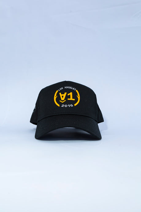 Black Reflective No Place Like Home SnapBack
