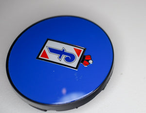 BBS Replacement Center Cap ( Fittipaldi / Blue | 56mm | 20092 )