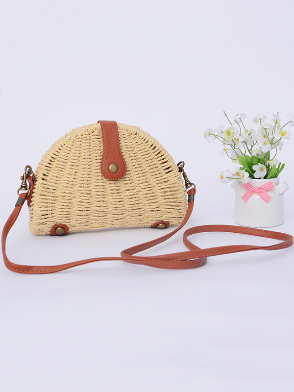 Single Shoulder Beach Bag