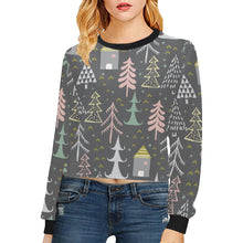 Load image into Gallery viewer, Christmas Sweatshirts for Women