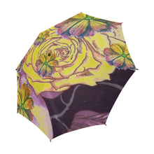 Load image into Gallery viewer, Custom Designed Foldable Umbrellas