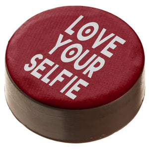 Love Your Selfie Edible Gifts and Event Favors
