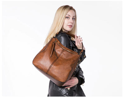 Women Large Hobo Shoulder Totes  - Women Handbags & Purses | MegaMallExpress.com