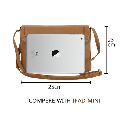 Women Small Crossbody Purse  - Women Handbags & Purses | MegaMallExpress.com