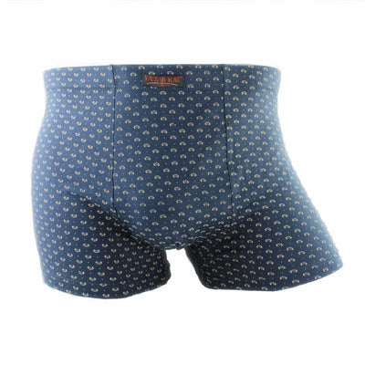 Stretch Underwear for Men Blue 1282shenhui / 6XL - Men Underwear | MegaMallExpress.com