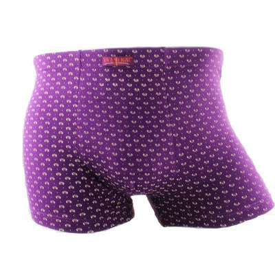 Stretch Underwear for Men Violet 1282zise / 6XL - Men Underwear | MegaMallExpress.com