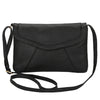 Women Small Crossbody Purse Black / 25 x 17 cm - Women Handbags & Purses | MegaMallExpress.com