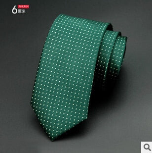 Modern Neck Ties Green 10 - Men Ties & Accessories | MegaMallExpress.com