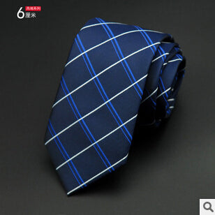 Modern Neck Ties Blue 13 - Men Ties & Accessories | MegaMallExpress.com