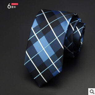 Modern Neck Ties Blue 14 - Men Ties & Accessories | MegaMallExpress.com