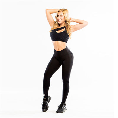 ufeffWomen Push Up Leggings Solid Colors  - Women Bottoms | MegaMallExpress.com