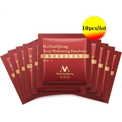 Hyaluronic Acid Moisturizing Face Cream  - Skin Care | MegaMallExpress.com
