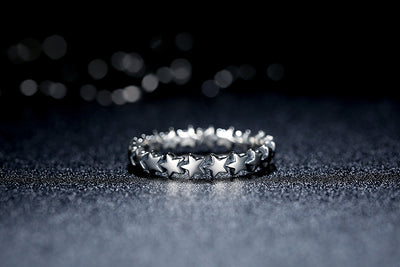 Stackable Rings  - Formal Rings | MegaMallExpress.com