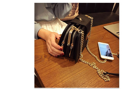 Women Chain Strap Purse  - Women Handbags & Purses | MegaMallExpress.com