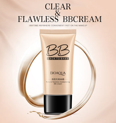 BB Cream Makeup Light skin color - Beauty Essentials | MegaMallExpress.com