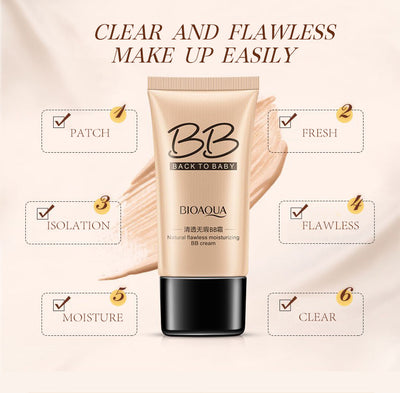 BB Cream Makeup  - Beauty Essentials | MegaMallExpress.com