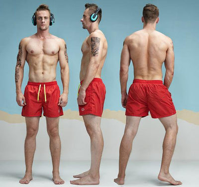 Men's Swim Shorts  - Men Bottoms | MegaMallExpress.com