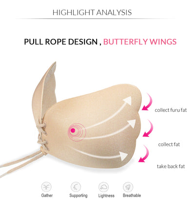 Women Fly Bra  - Women Intimates | MegaMallExpress.com