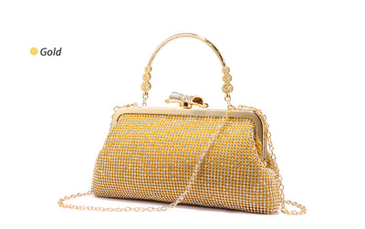 Women Old Fashion Evening Clutch  - Women Handbags & Purses | MegaMallExpress.com