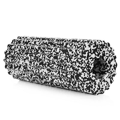 Hollow Yoga Foam Roller Foam For Physiotherapy White - Trending Products | MegaMallExpress.com