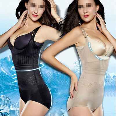 Women Shaper Bodysuit  - Women Shapewear | MegaMallExpress.com