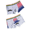 Men's Novelty Underwear Red/White/Blue 0207 / XXL - Men Underwear | MegaMallExpress.com