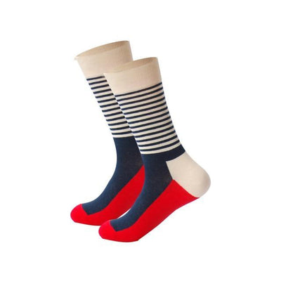 Men Happy Socks Multi 8 / One Size - Men Socks | MegaMallExpress.com