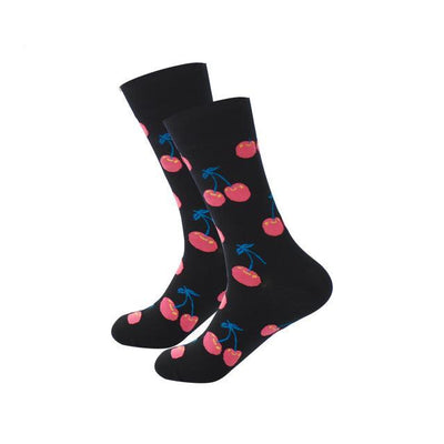 Men Happy Socks Multi 17 / One Size - Men Socks | MegaMallExpress.com