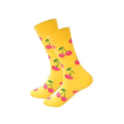 Men Happy Socks Multi 25 / One Size - Men Socks | MegaMallExpress.com