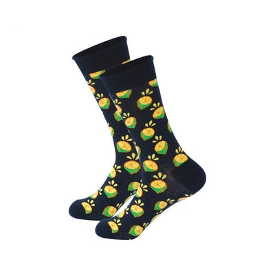 Men Happy Socks Multi 26 / One Size - Men Socks | MegaMallExpress.com