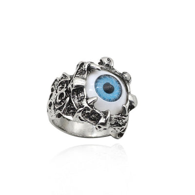 Eye Ring 9 / A - Casual Rings | MegaMallExpress.com