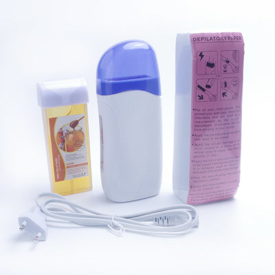 Hair Removal Waxing Machine  - Shaving & Hair Removal | MegaMallExpress.com