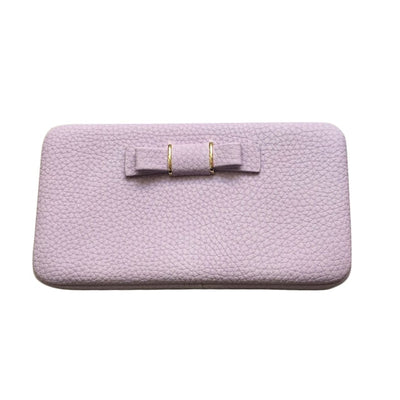 Women's Coin and Cards Purse Purple / Small - Women Wallets | MegaMallExpress.com