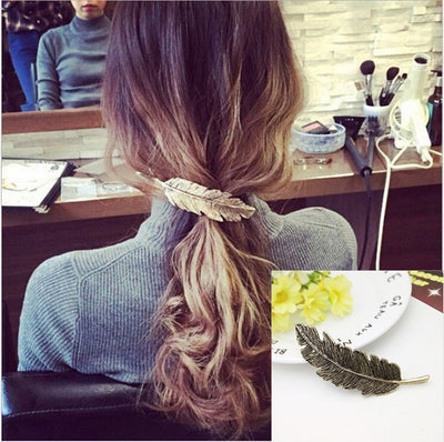 Women Hair Clip Ornaments 1 - Hair Care & Styling | MegaMallExpress.com
