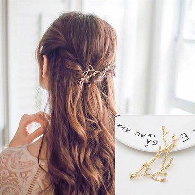 Women Hair Clip Ornaments 5 - Hair Care & Styling | MegaMallExpress.com