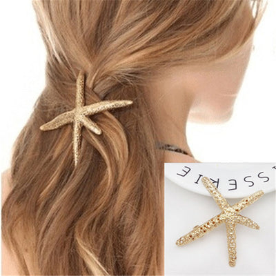 Women Hair Clip Ornaments 7 - Hair Care & Styling | MegaMallExpress.com