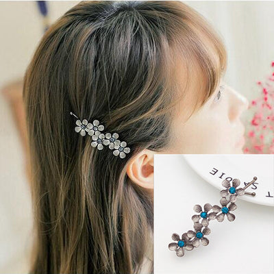 Women Hair Clip Ornaments 20 - Hair Care & Styling | MegaMallExpress.com