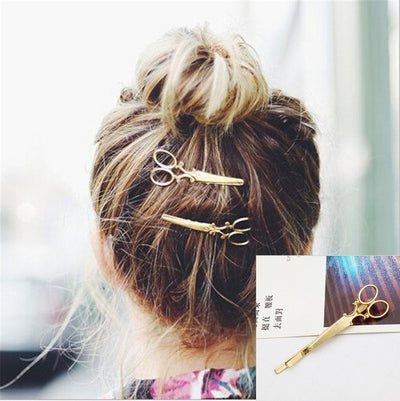 Women Hair Clip Ornaments 23 - Hair Care & Styling | MegaMallExpress.com