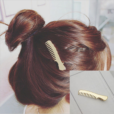 Women Hair Clip Ornaments 25 - Hair Care & Styling | MegaMallExpress.com